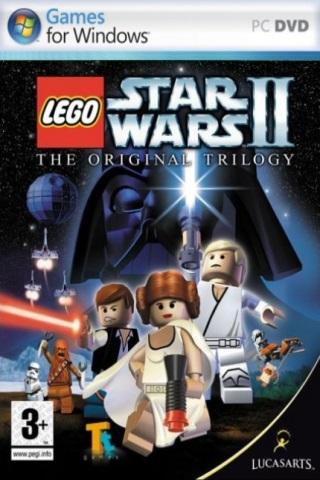 Lego Star Wars Игра Скачать Бесплатно На Компьютер - фото 10