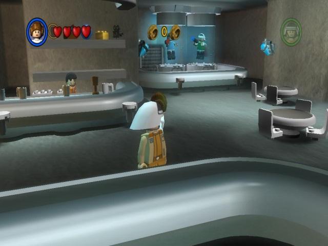 LEGO Star Wars: TFA полная версия скачать на …