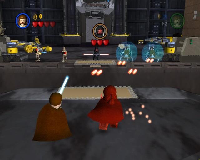 Скачать Игру Лего Стар Варс 2 Через Торрент - фото 11