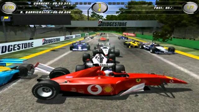 F1 2011 Торрент