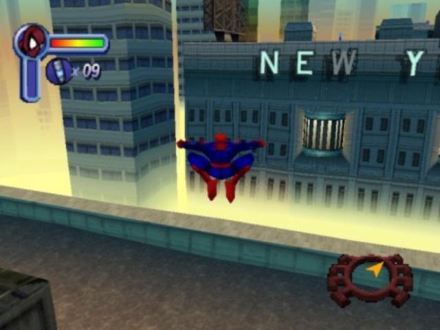 Spider-man скачать торрент бесплатно на pc.