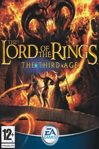 The Lord of the Rings: Third Age