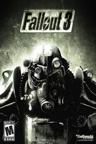 Скачать keygen для Fallout 3 - картинка 4