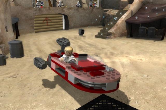 LEGO Star Wars III: The Clone Wars [ENG/2011/PSP] …