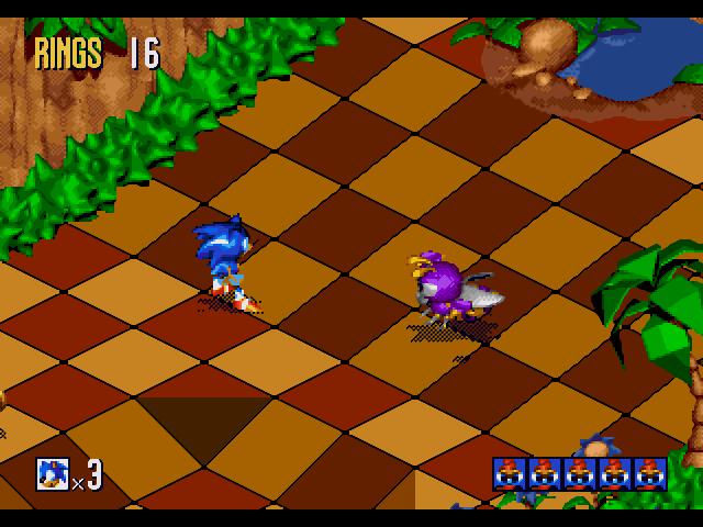 Скачать игру sonic через торрент на компьютер 3d