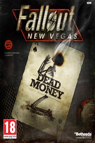 Fallout 3 NV: Dead Money
