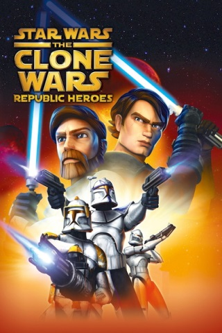 SW: Clone Wars Republic
