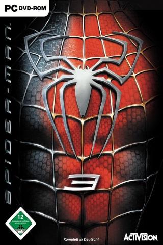 Spider Man 3 игра на пк скачать торрент - фото 4