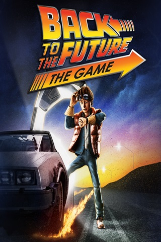 Back to the Future - Episode 4