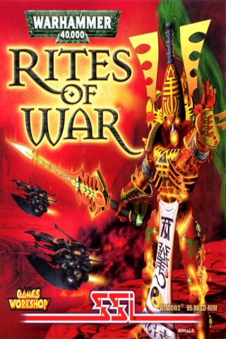 Warhammer 40 000: Rites of War