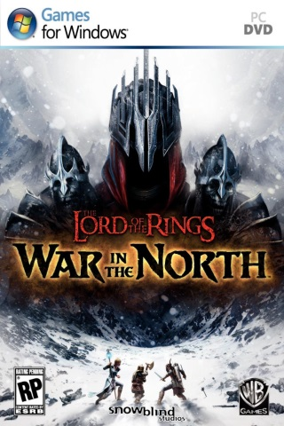 TLotR: War in the North