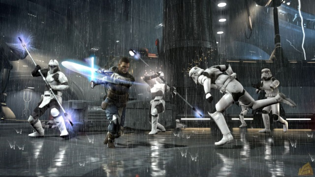 Star wars the force unleashed ii free download ocean of games.