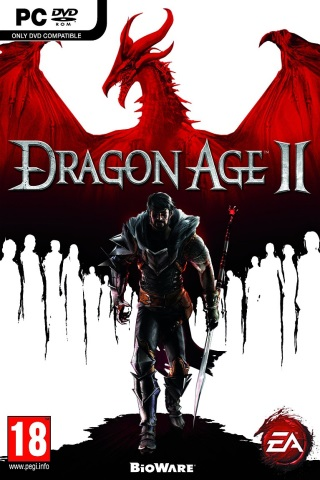 Dragon Age 2: The Exiled Prince