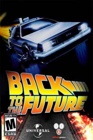 Back to the Future - Episode 5