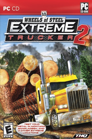 18 Wheels of Steel: Extreme 2
