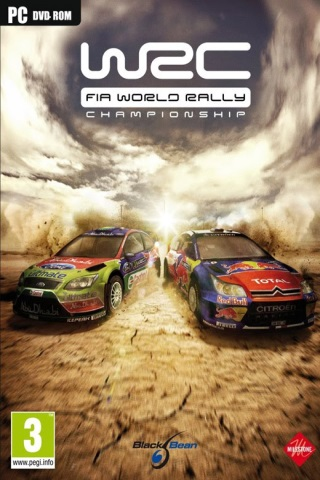 WRC: FIA World Rally