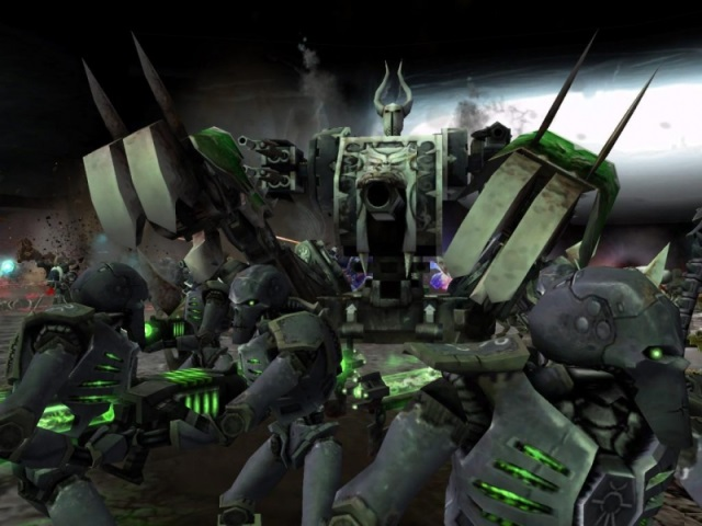 Warhammer 40000: dawn of war — dark crusade скачать торрент.