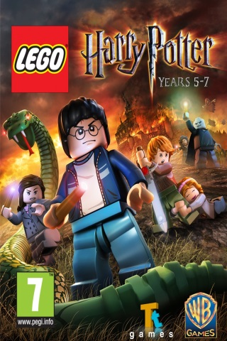 LEGO Harry Potter: Years 5�7