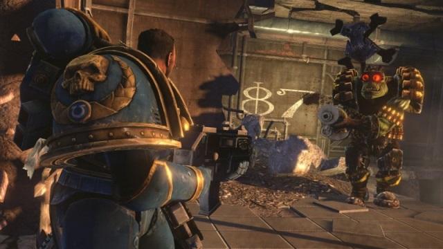 Warhammer 40000: dawn of war (2005) rus скачать через торрент на.