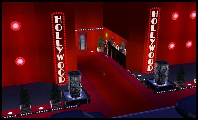 the sims 3 hollywood скачать торрент