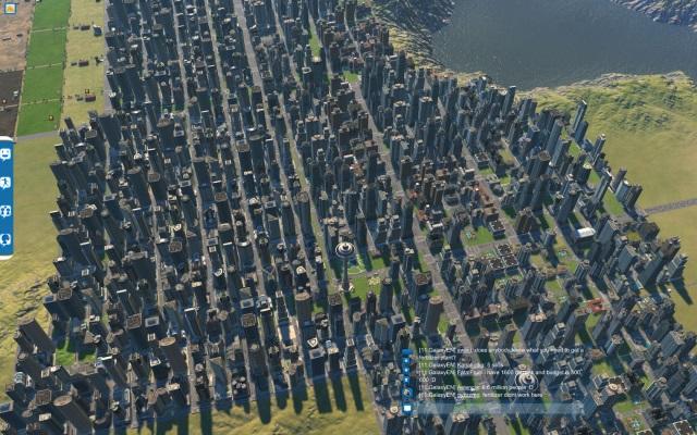 Скачать cities xxl скачать торрент.