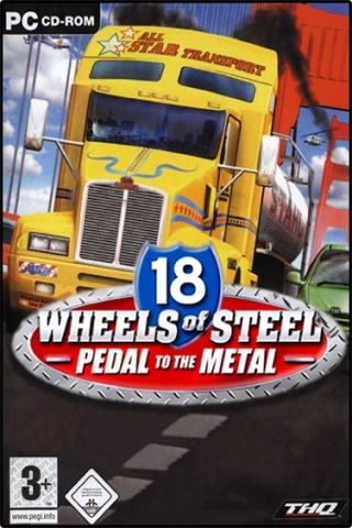 18 WoS: Pedal to the Metal