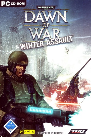 Warhammer 40k: Winter Assault