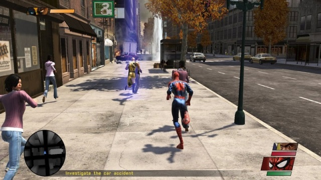 Ultimate spider-man ps2 iso download | portalroms. Com.