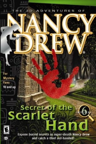 ND: Secret of the Scarlet Hand