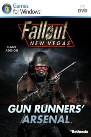 Fallout 3: Gun Runners' Arsenal