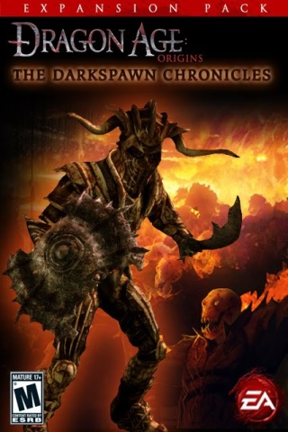 Dragon Age: Darkspawn Chronicles