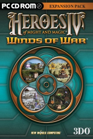 HoMaM IV: Winds of War