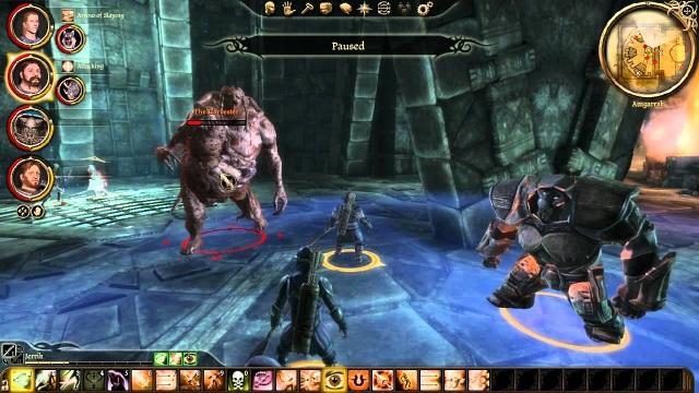 Dragon age: origins скачать игру через торрент.