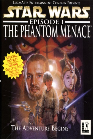 Star Wars Episode I: Phantom
