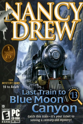ND: Last Train to Blue Moon Canyon