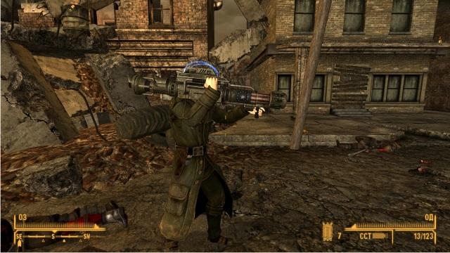 Fallout new торрент
