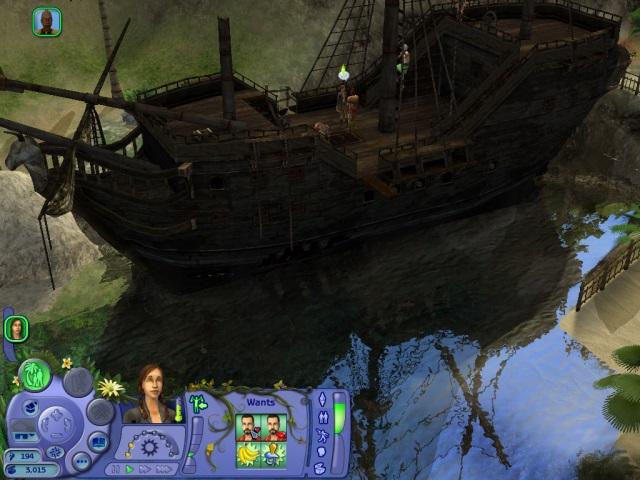 Sims castaway stories скачать игру торрент бесплатно.