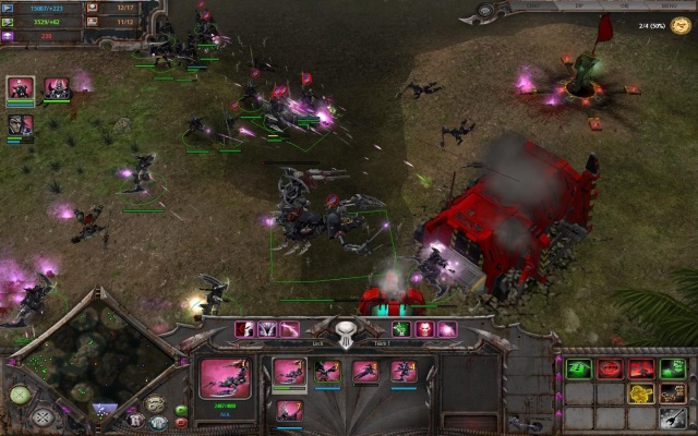Warhammer 40. 000: dawn of war soulstorm скачать торрент.