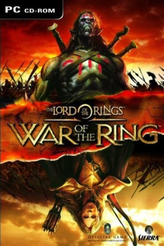 TLoTR: War of the Ring