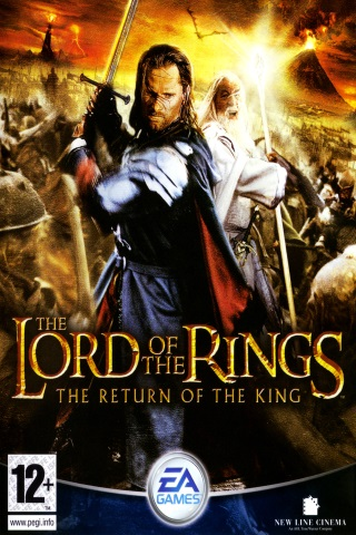 TLotR: The Return of the King