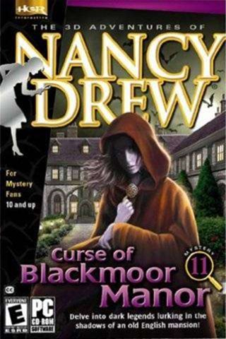 ND: Curse of Blackmoor Manor