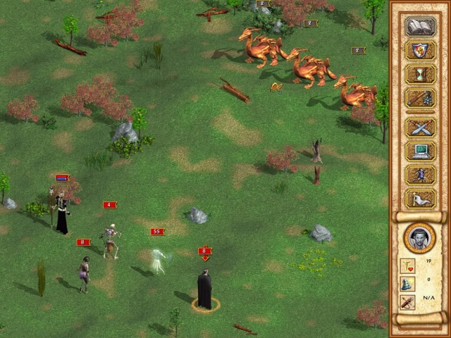 Скачать heroes of might and magic.