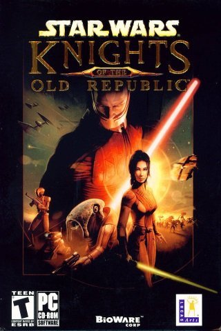 Star Wars: Knights of the Old