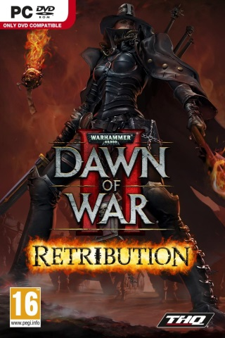 Warhammer 40k: Retribution