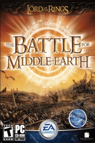 TLotR: The Battle for Middle-Earth