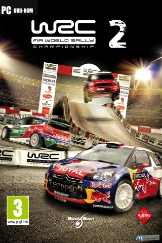 WRC: FIA World Rally 2