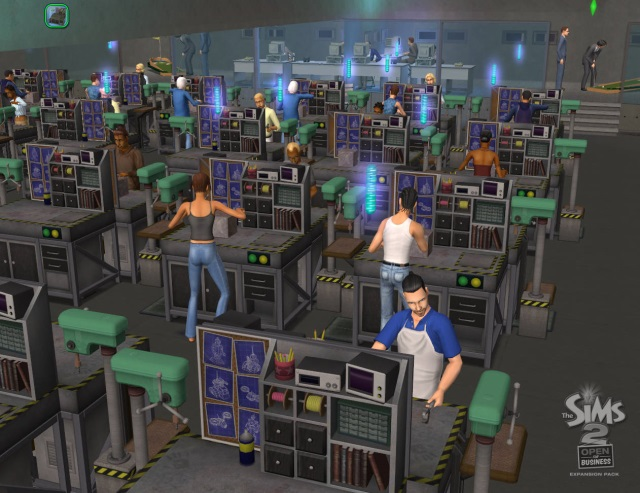 Скачать бизнес симулятор через торрент