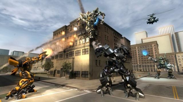 Transformers: rise of the dark spark (2014) скачать через торрент.