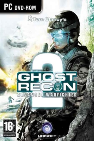 TC Ghost Recon: Advanced