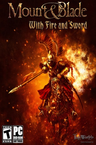 Mount and Blade: Fire and Sword